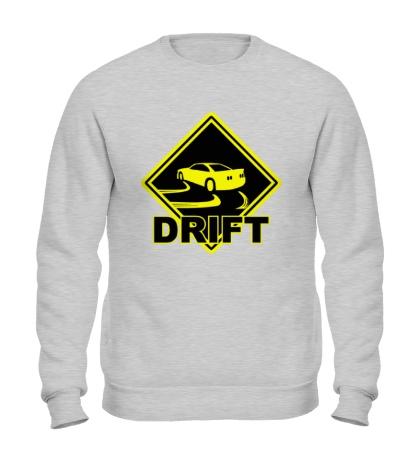 Свитшот Drift