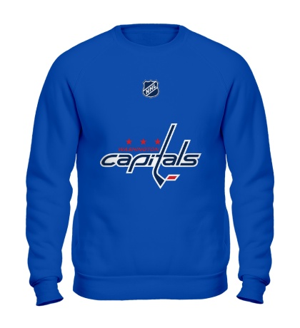 Свитшот HC Washington Capitals