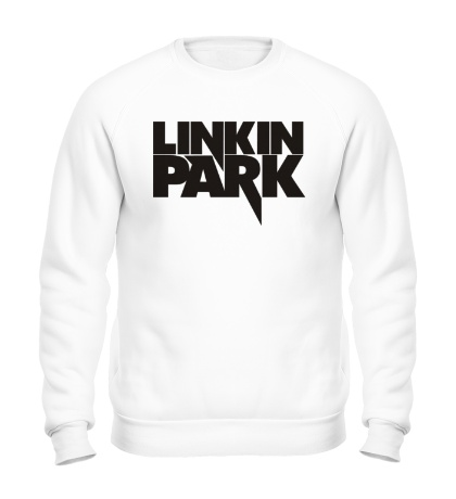 Свитшот Linkin Park Logo