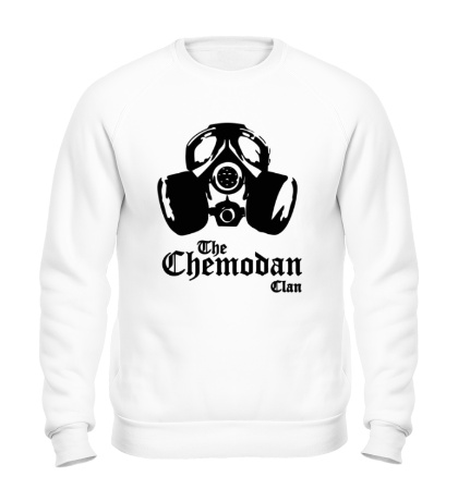 Свитшот The Chemodan Clan
