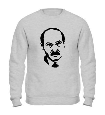 Свитшот Александр Лукашенко