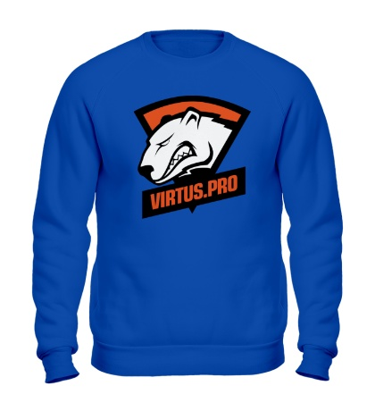 Свитшот Virtus PRO Team