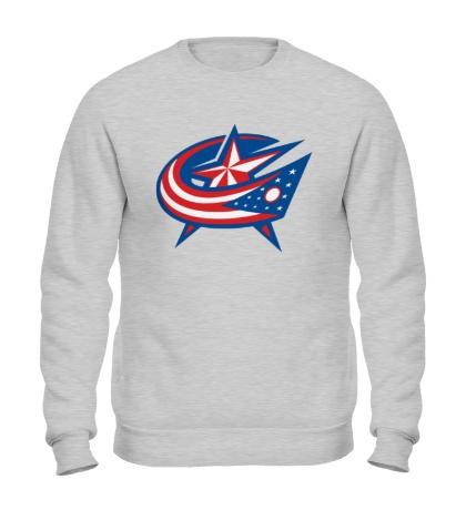 Свитшот HC Columbus Blue Jackets Alternative