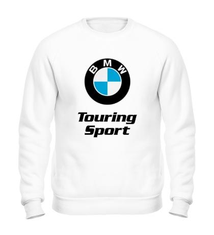 Свитшот BMW Touring Sport