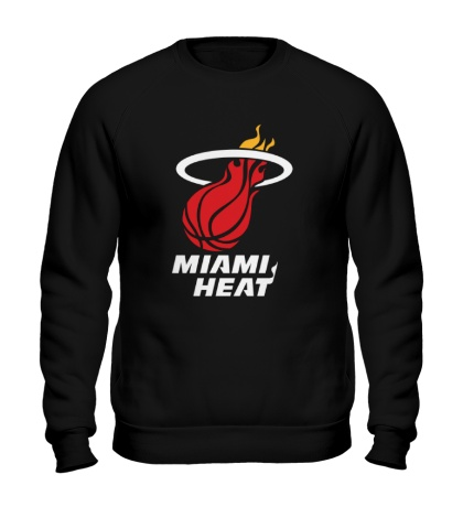 Свитшот Miami Heat