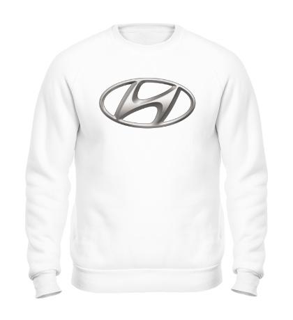 Свитшот Hyundai Mark