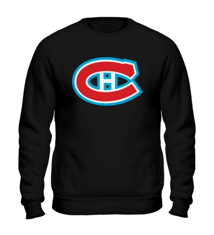 Свитшот HC Montreal Canadiens