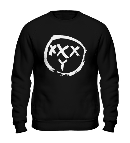 Свитшот Oxxxymiron
