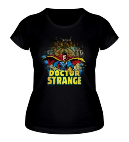 Женская футболка Doctor Strange
