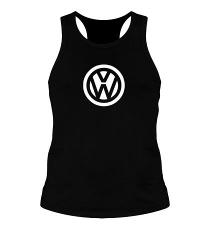 Мужская борцовка Volkswagen Mark