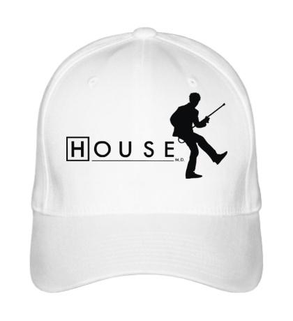 Бейсболка House MD: Dance
