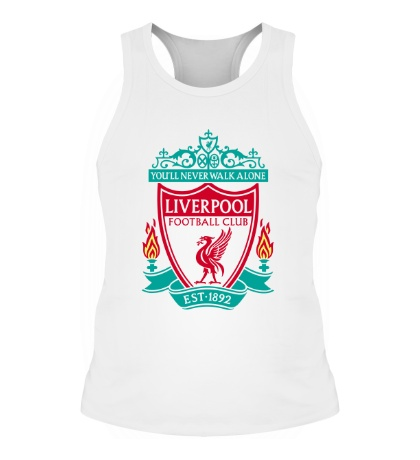 Мужская борцовка FC Liverpool