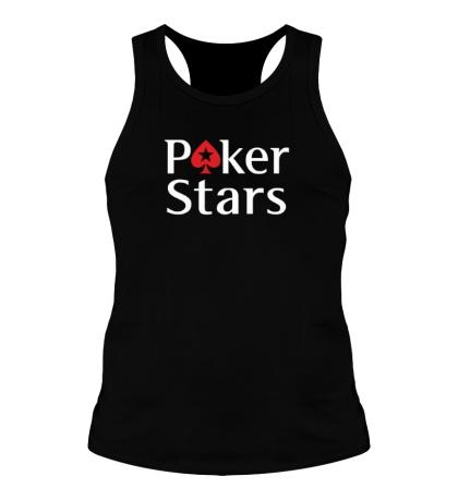 Мужская борцовка Poker Stars