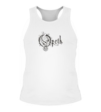Мужская борцовка Opeth