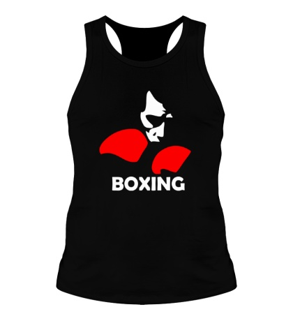 Мужская борцовка Boxing Only