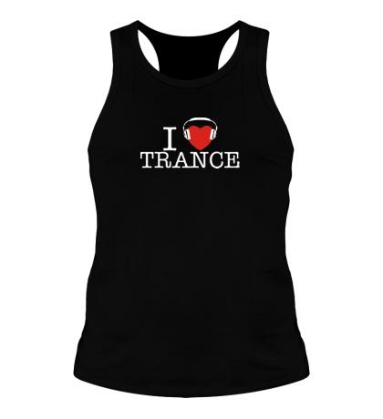 Мужская борцовка I Listen Trance