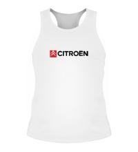 Мужская борцовка Citroen Line