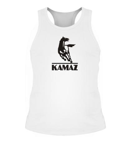 Мужская борцовка «Kamaz»