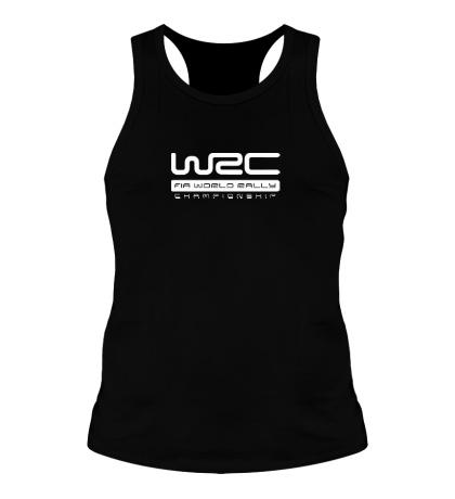 Мужская борцовка WRC, fia world rally