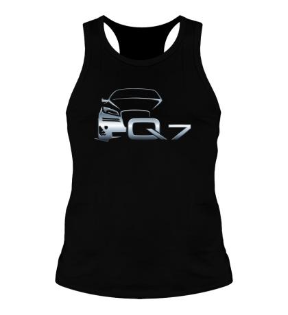 Мужская борцовка Audi Q7