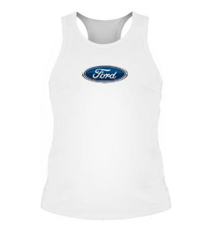 Мужская борцовка Ford