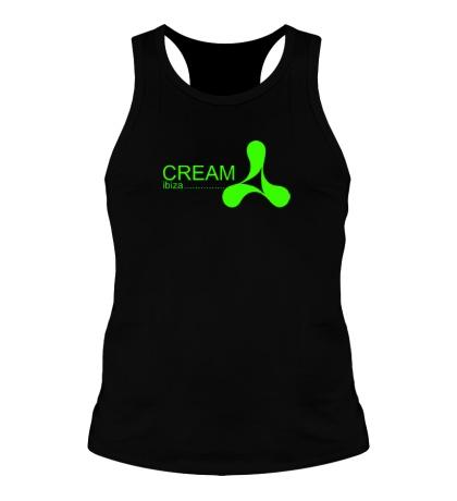 Мужская борцовка Cream Ibiza Glow