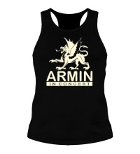 Мужская борцовка Armin in Concert Glow