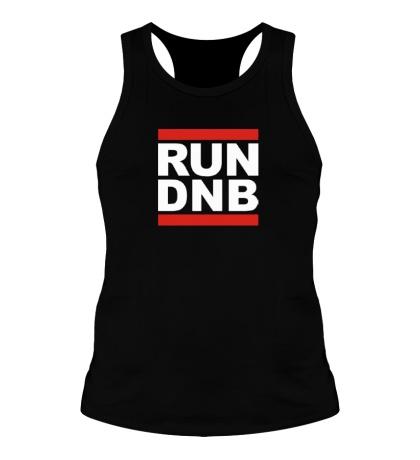 Мужская борцовка Run dnb
