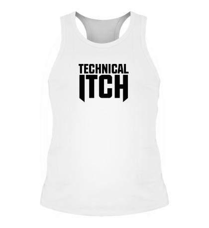 Мужская борцовка Technical Itch
