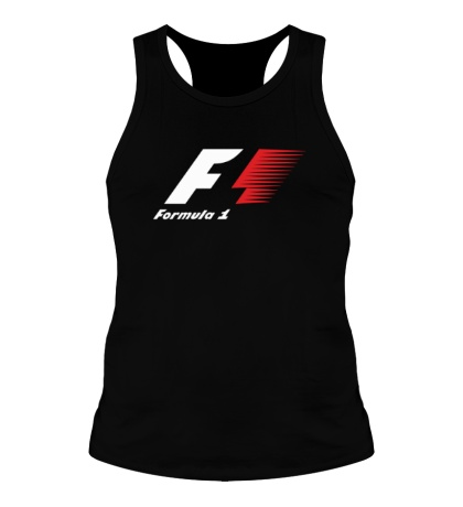 Мужская борцовка Formula 1