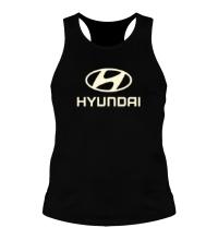 Мужская борцовка Hyundai Glow
