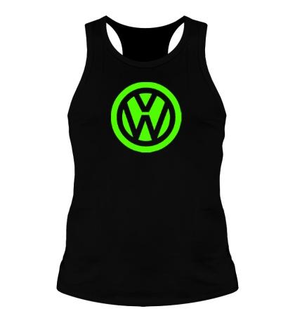 Мужская борцовка Volkswagen Mark Glow