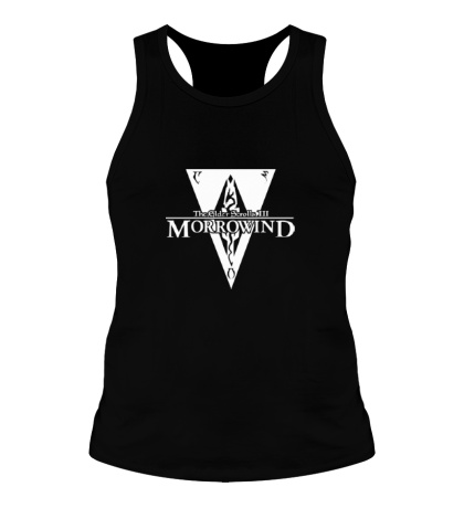 Мужская борцовка Morrowind