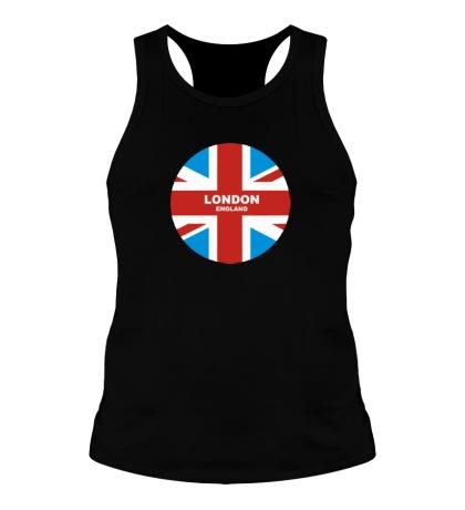 Мужская борцовка England: London