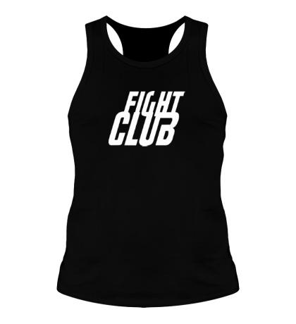 Мужская борцовка Fight Club