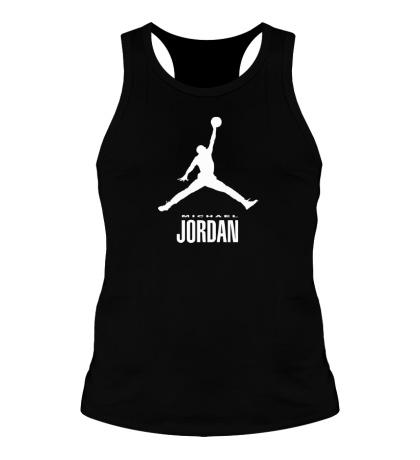 Мужская борцовка Jordan Basketball