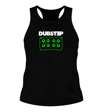 Мужская борцовка Dubstep Monster Bass