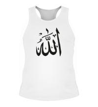 Мужская борцовка Аллах