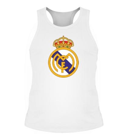Мужская борцовка FC Real Madrid