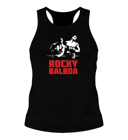 Мужская борцовка Rocky Balboa