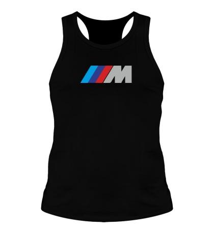 Мужская борцовка BMW M