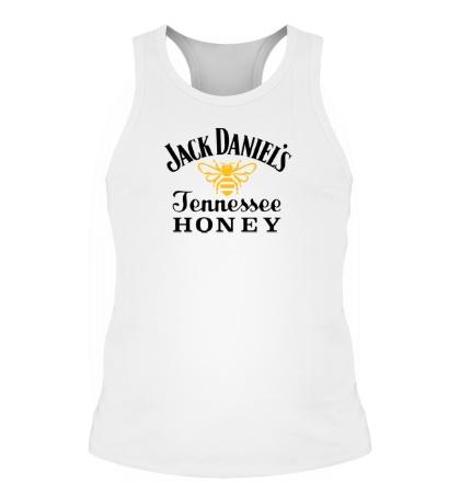 Мужская борцовка Jack Daniels: Tennessee Honey
