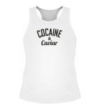 Мужская борцовка Cocaine & Caviar