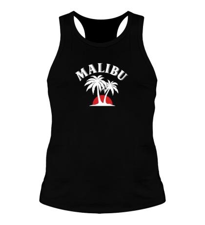 Мужская борцовка Malibu Rum