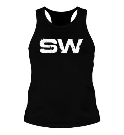 Мужская борцовка SW: Street Workout