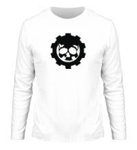 Мужской лонгслив Gears of War Symbol