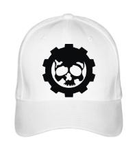 Бейсболка Gears of War Symbol