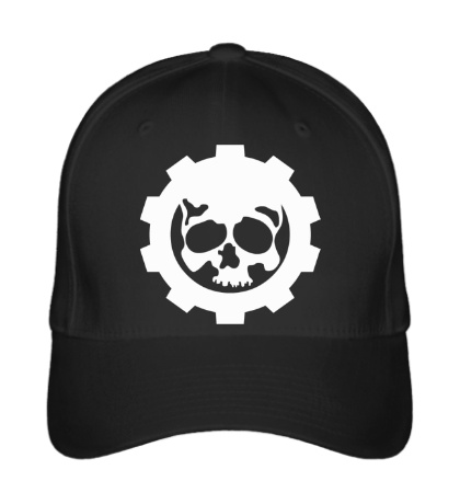 Бейсболка Gears of War Symbol
