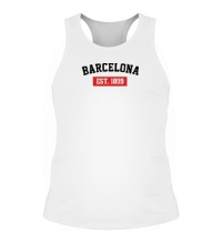Мужская борцовка FC Barcelona Est. 1899