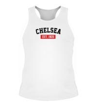 Мужская борцовка FC Chelsea Est. 1905